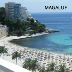 About Magaluf