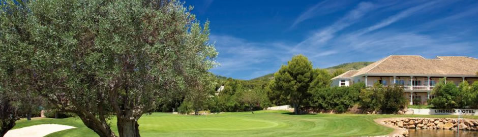 Transfers to Golf Resorts in Mallorca