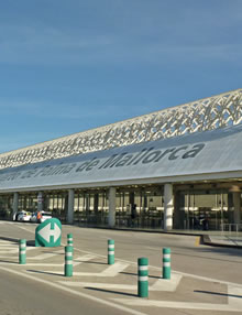 book a taxi in Valencia, Airport transfers